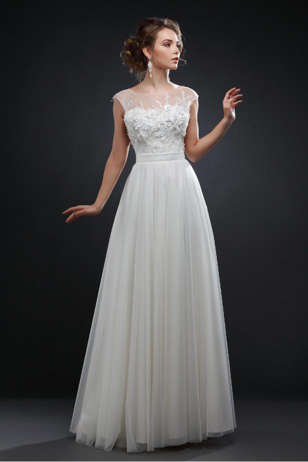 Фото свадебного платья Аврора