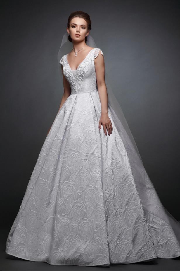Фото свадебного платья Алиса