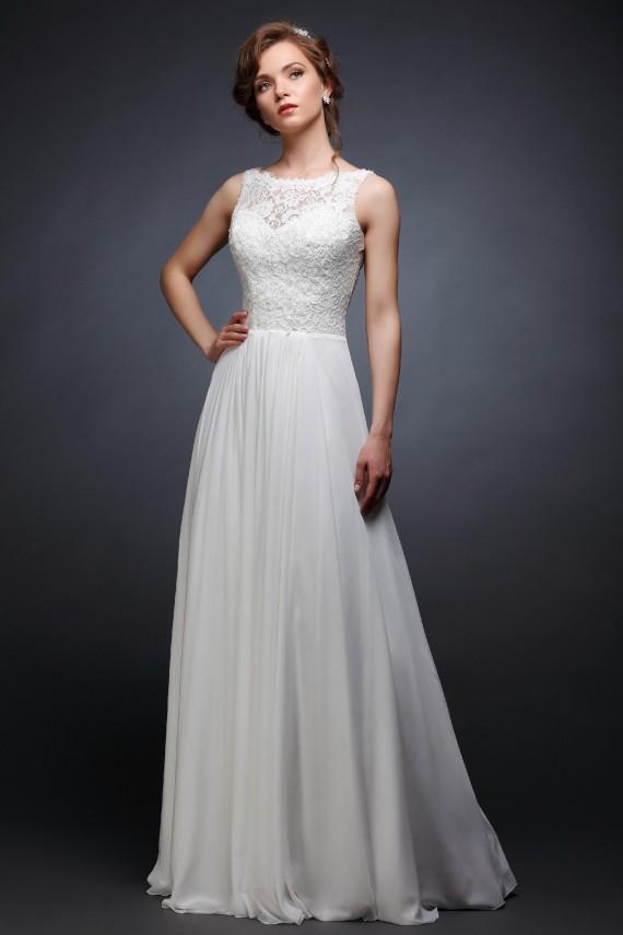Фото свадебного платья Арина