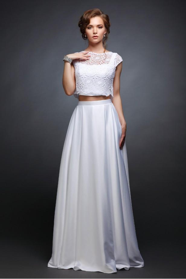 Фото свадебного платья Бьянка