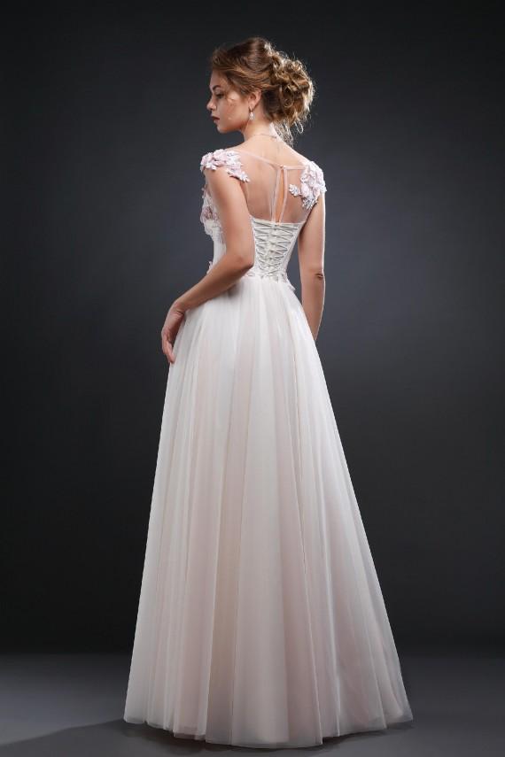 Фото свадебного платья Глория