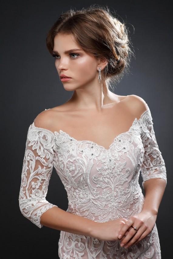 Фото свадебного платья Грация