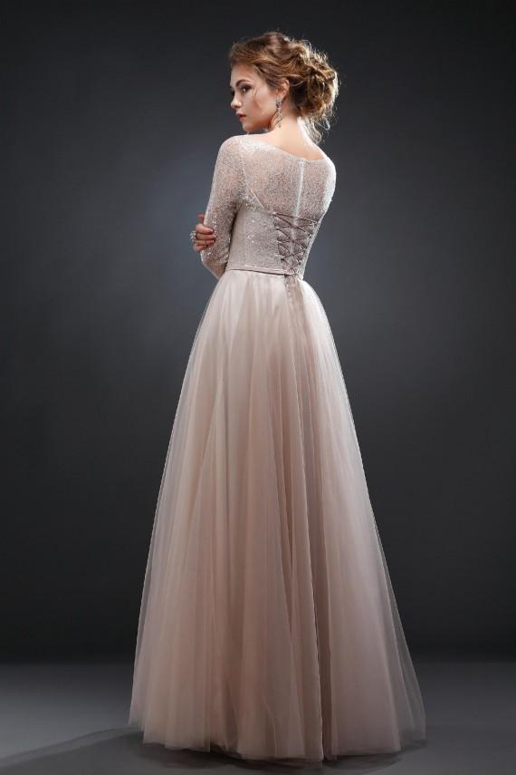 Фото свадебного платья Мелоди
