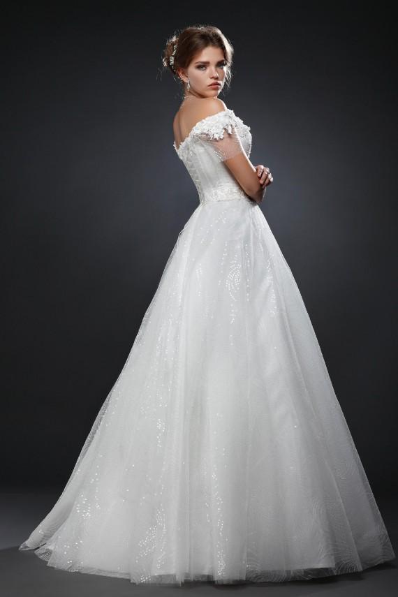 Фото свадебного платья Прима