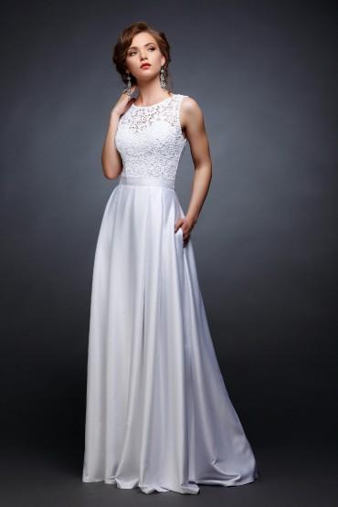 bf827959bbf Свадебные и вечерние платья оптом в Омске - LiLeYa