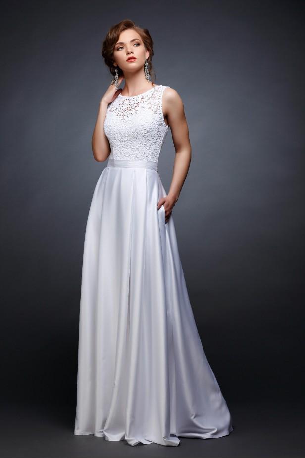 Фото свадебного платья Хельга