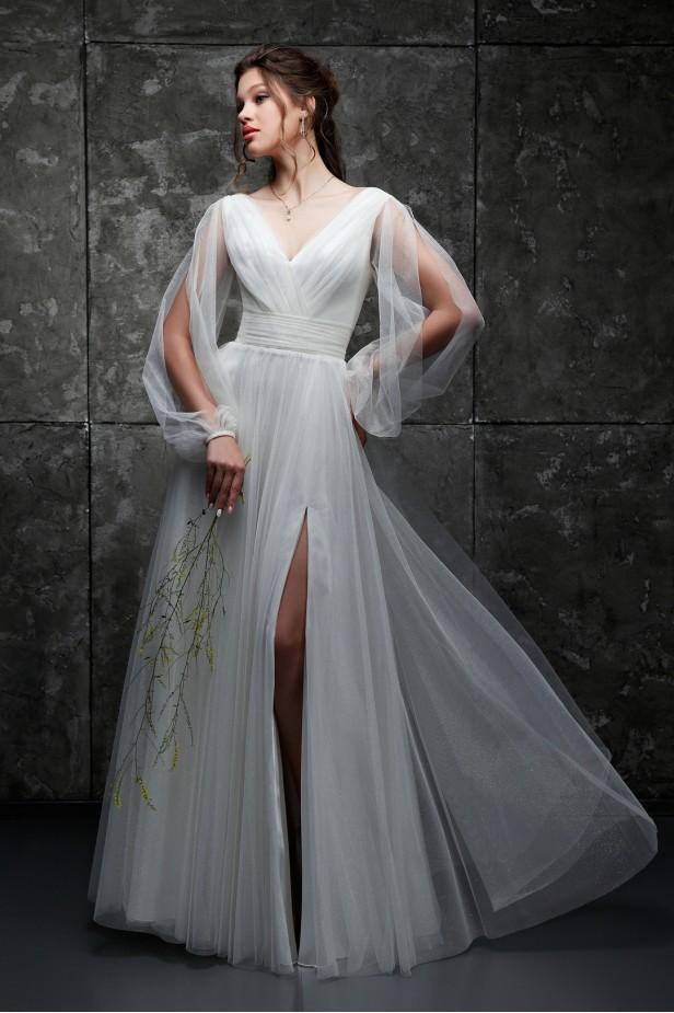 Вероника блеск свадебная