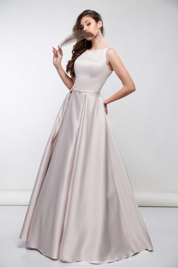 Шанель свадебная