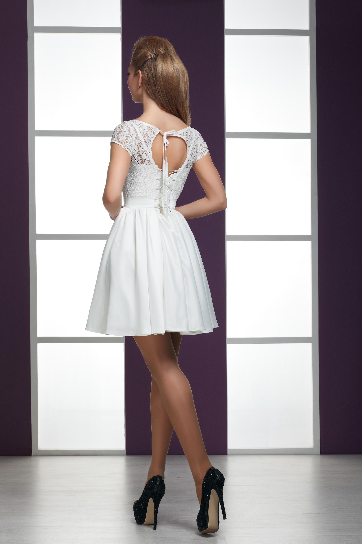 Купить Свадебное Платье Короткое Екатеринбург