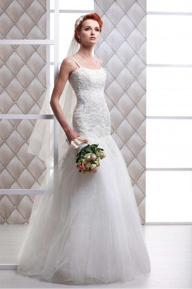 Фото свадебного платья Грейс