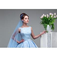 Продажа свадебных платьев в свадебном салоне Lileya в Харькове на Барабашово