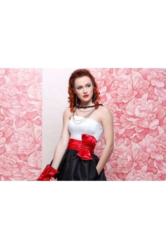 Купить коктейльные платья оптом от производителя из Украины