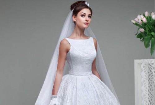 edc965140c0 Модные свадебные платья в 2018 году для зимы и лета