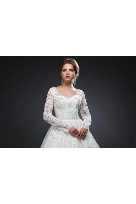 Какого цвета выбрать свадебное платье?